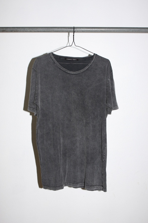 faded tee: Gothic, Fashion Style, Faded Tee, Products, Black, Mode