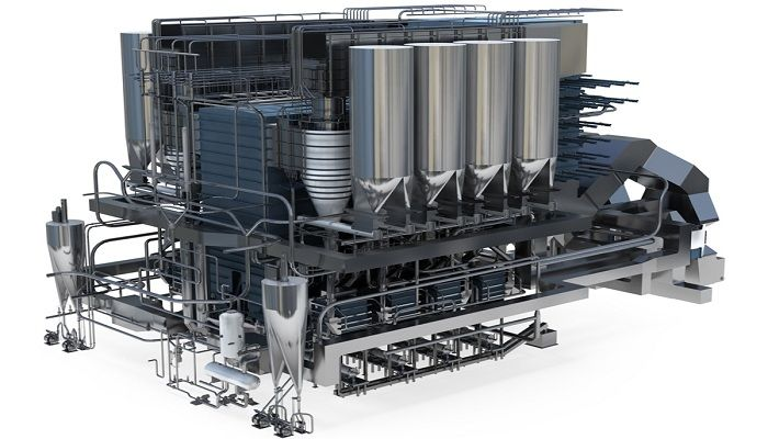 Global Circulating Fluidized Bed Boiler Market 2017 - Andritz, Outotec, Lechler, Rafako - https://techannouncer.com/global-circulating-fluidized-bed-boiler-market-2017-andritz-outotec-lechler-rafako/