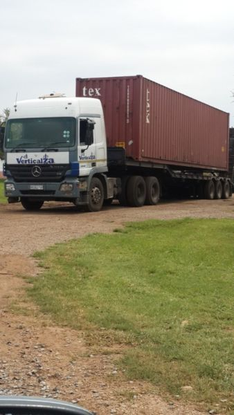 e0d2a7976a Mercedes-Benz 2648 Actros MP2 Heavy LoadVehicle (Truck Horse) FOR SALE  (Excluding  Trailer)Ex Fleet Vehicle. R340 000.00 Price Excludes VAT.