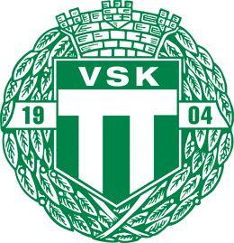 1904, Västerås SK Fotboll (Västerås, Sweden) #VästeråsSKFotboll #Västerås #Sweden (L17735)