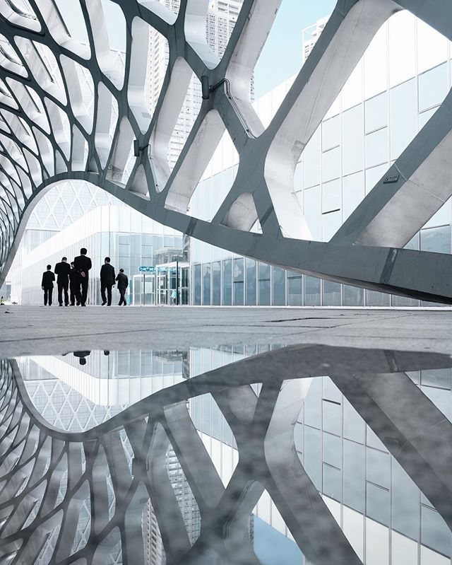M s de 25 ideas incre bles sobre arquitectura moderna en for Arquitectura china moderna