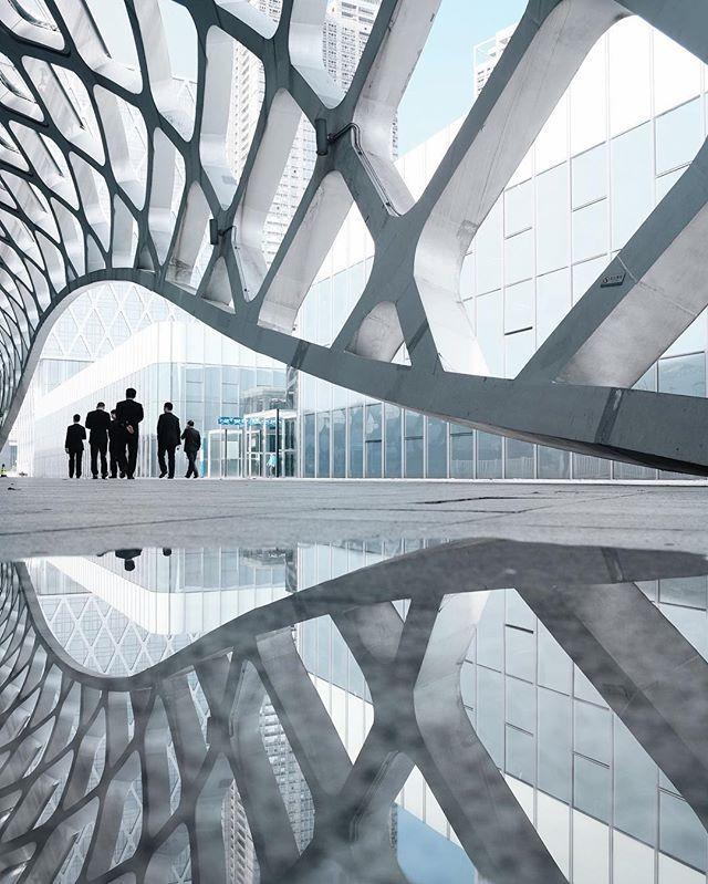 """nexttoparchitects: """"Shenzhen, China : @timmy727 """""""