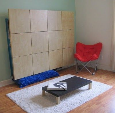 13 Best Murphy Bed Ikea Images On Pinterest