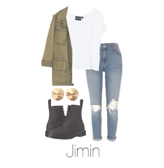 BTS Outfits | Outfits (ropa) | Pinterest | Ropa Moda coreana y Conjuntos
