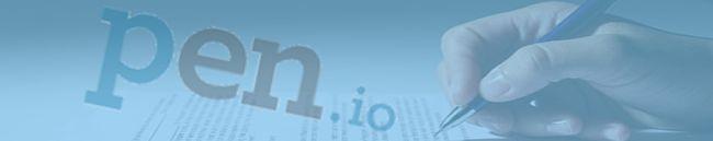 Pen.io - Crie uma página online em segundos - Ferramentas Educativas