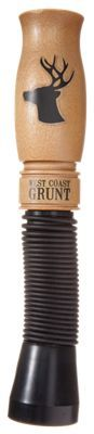 Wayne Carlton's Calls West Coast Grunter Blacktail Deer Call
