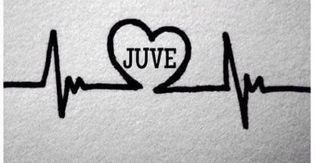 Juve = il calcio che ti fa battere il cuore