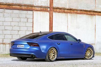 2014 Audi A7 Sportback by MR Racing