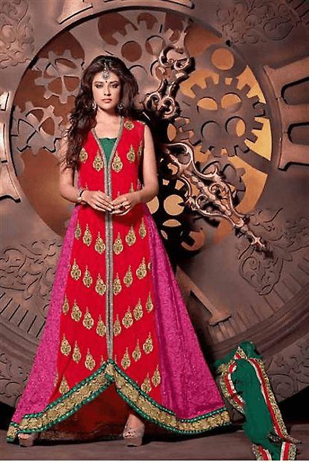 Royal Designer Party Wear Salwar Kameez