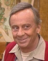 Norman Fell[1] (March 24, 1924 ~ Philadelphia, Pennsylvania – December 14, 1998), born Norman Noah Feld, was an American actor of film and television, most famous for his role as landlord Mr. Roper on the sitcom Three's Company and its spin-off, The Ropers. Cause of Death: Cancer