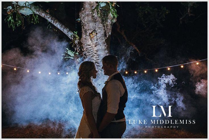Couple Shot at Maleny Manor - Sunshine Coast // Wedding DJ G&M Event Group #GMEventGroup #DJBrianDavis #Wedding #SunshineCoastWedding
