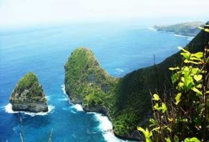 Nusa Penida Island and Quicksilver Bali | Bali beach