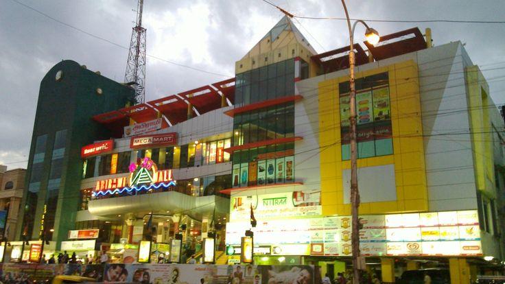 Abirami Mega Mall.....................http://www.allindiashoppingmalls.com/