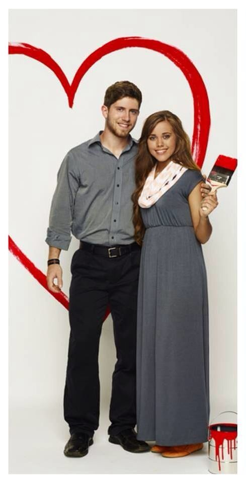 What Kirk Cameron Doesn't Know About Jessa Duggar and Ben Seewald that Ben and Jessa are pregnant with their first Kid in November 1st 2015