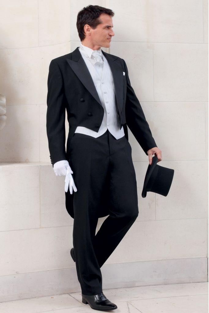 hommes de smoking de mariage | costume homme frac costume de mariage pour homme marque guy laurent ...