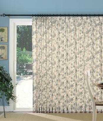 Another Possible Sliding Glass Door Curtain Kitchen Inspiration Pinterest Door Curtains