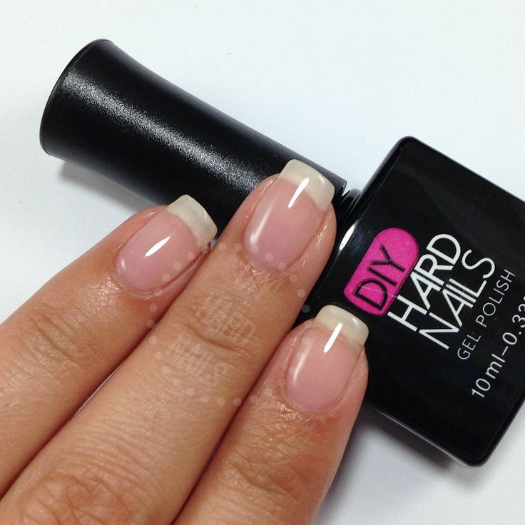 Buy Clear Gel Nail Polish Online