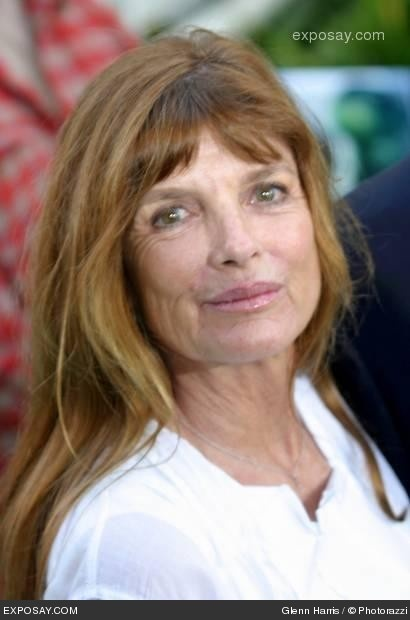 Katharine Ross at 70 and lovely. Born January 29, 1940.