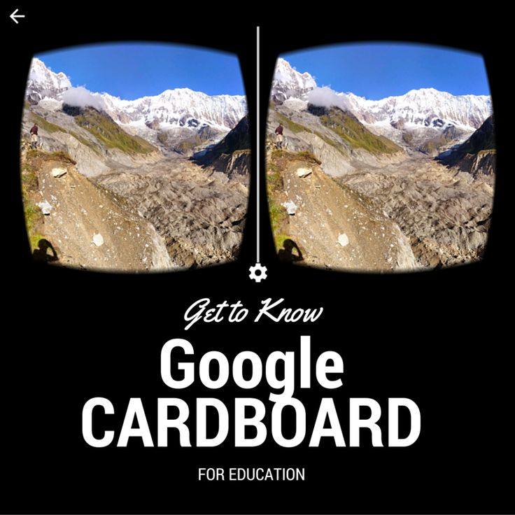 "friEdTechnology: How to Get ""Google Expeditions"" via Google Cardboard Today, No Waiting! (FREE VIRTUAL FIELD TRIPS!)"