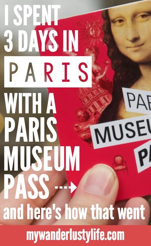 3 days in Paris, France | Paris Museum Pass | Paris Pass | Paris Passlib' | Paris Convention and Visitors Bureau | Notre Dame Cathedral | Saint Chapelle | Musee d'Orsay | Louvre art museum | Eiffel Tower | Seine River cruise | Arc de Triomphe | Notre Dame towers