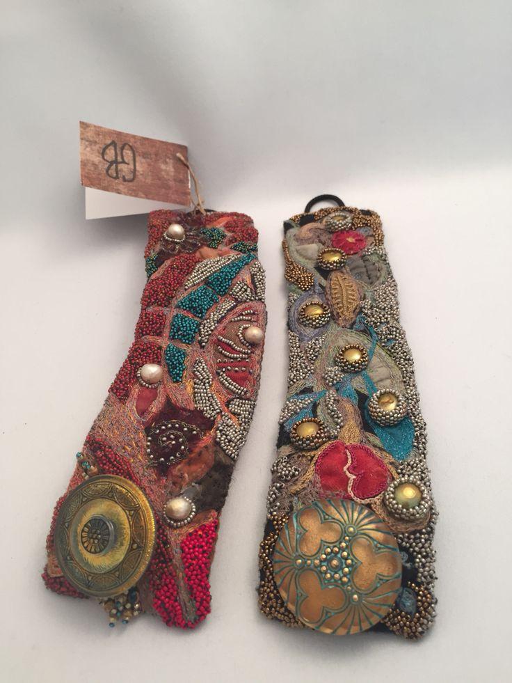 Cuffs, Gordana Brelih