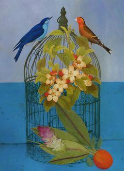 The Bird Cage II