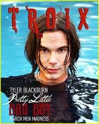 tyler blackburn - Google Search Photo: #lesleybryce