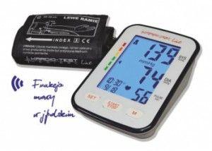 Ciśnieniomierz elektroniczny naramienny mówiący w j. polskim KTA -K6 COMFORT