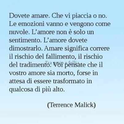 <3 amore