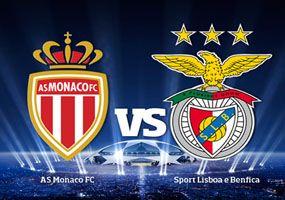 O Benfica empatou 0-0 contra o AS Monaco na 3ª jornada da fase de grupos da Liga dos Campeões, jogo que se realizou no dia 22 de Outubro de 2014.