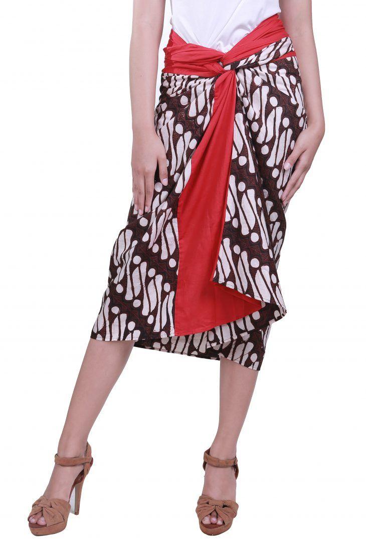 Modern Batik Wear