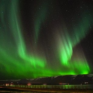 Northern Lights tour in Iceland: experience Aurora Borealis - Reykjavik Excursions