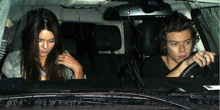 Harry Styles Smitten With Beauty Of Kendall Jenner; Wants To Rekindle Romance? - http://www.movienewsguide.com/harry-styles-smitten-beauty-kendall-jenner-wants-rekindle-romance/138511