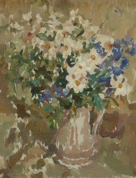 805 – Roadside Flowers