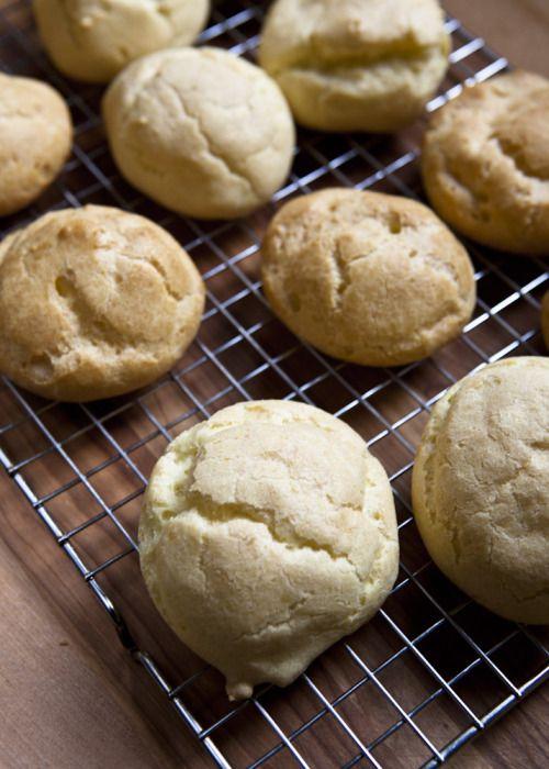 gluten free pastry puff