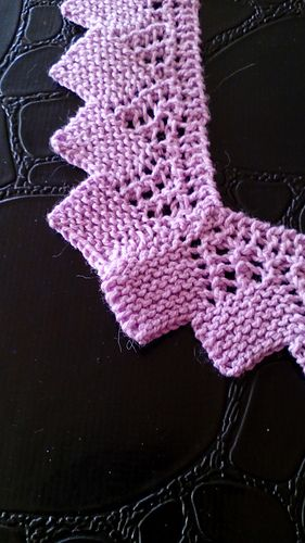 Lace Knitting Pattern Library : The 441 best images about knitting ~ stitch.edge.panel ...