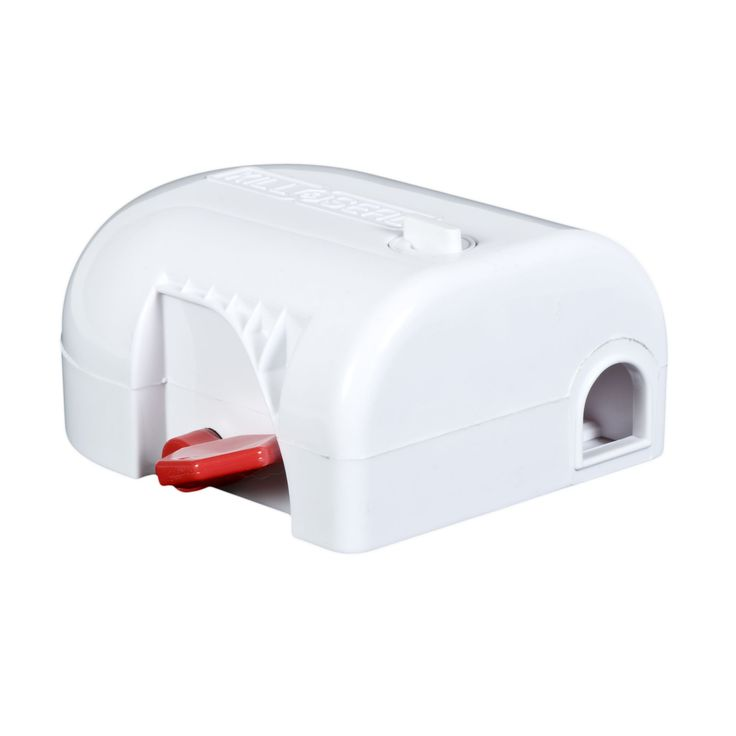 Victor® Kill & Seal™ Hygienic Mouse Trap