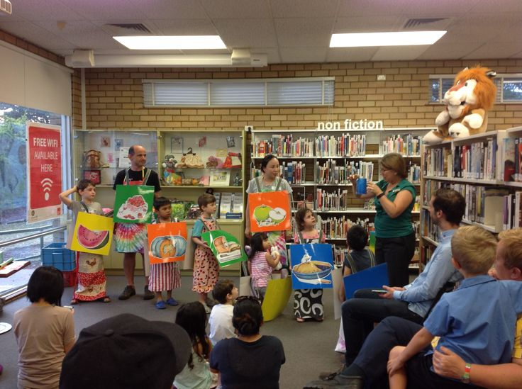 "Fun at our last ""Animal Antics"" ‪#‎FamilyStorytime‬ at ‪#‎PenshurstBranchLibrary‬. Don't miss out on the next one -  ""Lets get Sporty"" Wednesday 11th May 6pm: http://tinyurl.com/z72xtg5"