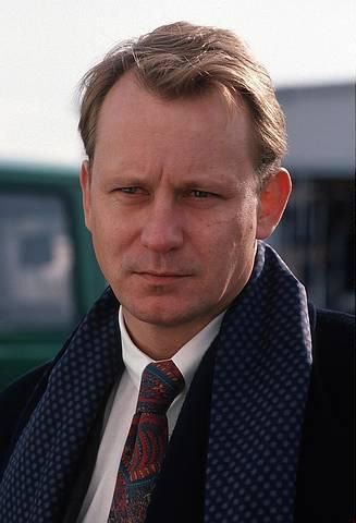 Stellan-Skarsgard: In Mamma Mia!, Pirates of the Caribbean, Good Will Hunting, Angels and Demons, The Glass House, to name a few.