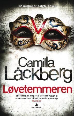 Løvetemmeren Läckberg, Camilla fra ARK. Om denne nettbutikken: http://nettbutikknytt.no/ark-no/