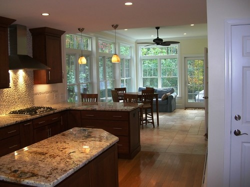 17 best images about kitchen sunroom reno on pinterest milwaukee galley kitchens and maple. Black Bedroom Furniture Sets. Home Design Ideas