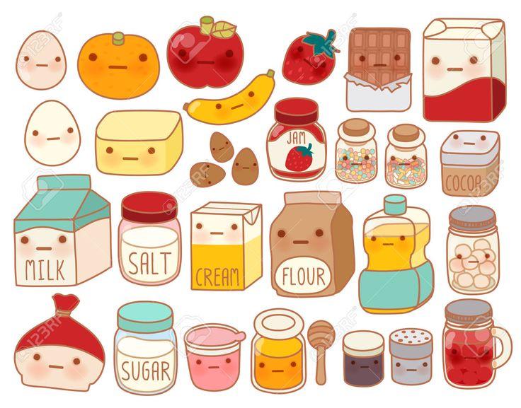 leche con miel dibujos animados - Buscar con Google