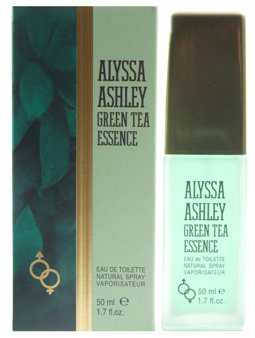 Alyssa Ashley Green Tea Essence Alyssa Ashley for women