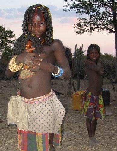 african dolls fertility dolls african beaded dolls