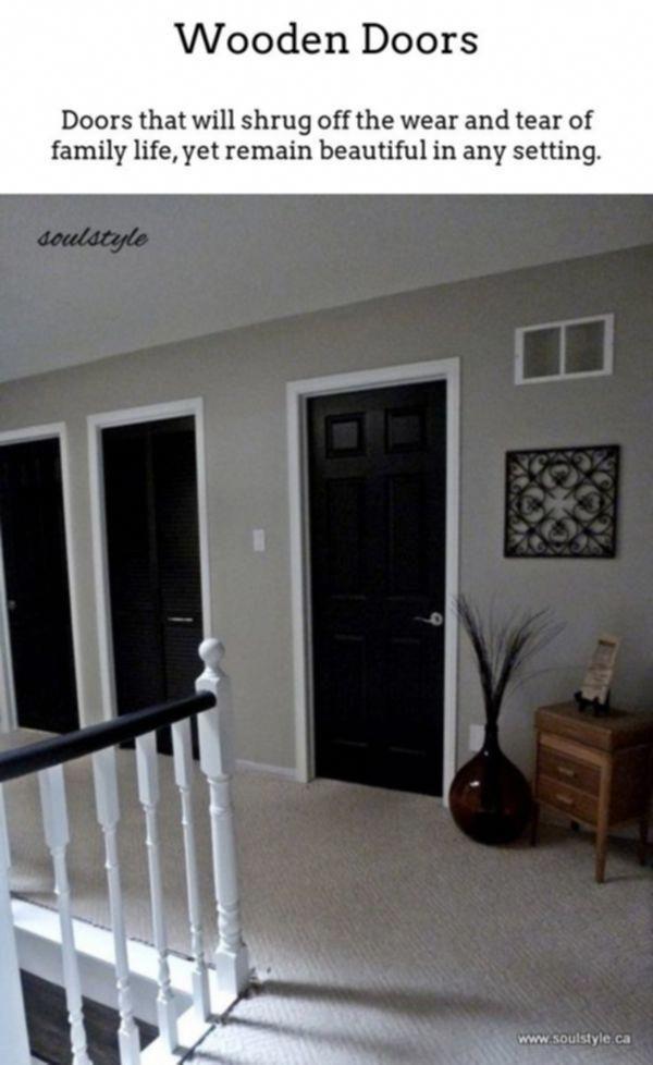 Front Doors Plain White Interior Door Slabs For Doors 20181025