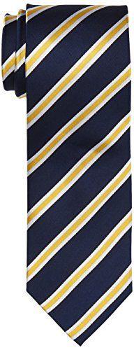 Notch Men's Andor Striped Neck Tie, Blue, One Size Notch https://www.amazon.co.uk/dp/B007VY7C9A/ref=cm_sw_r_pi_dp_x_Xo95xb8Q8DXV6