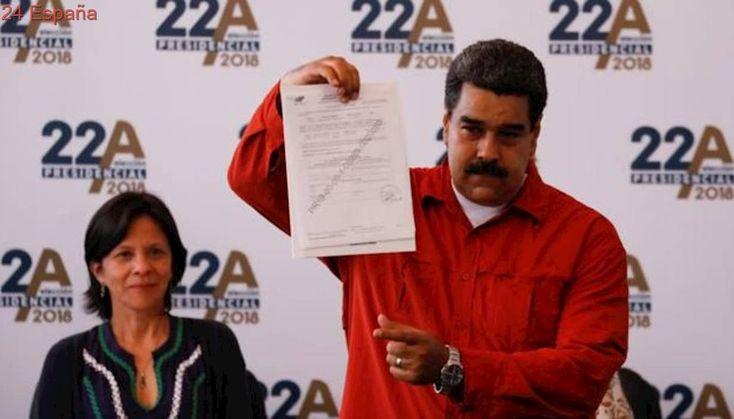 Venezuela retrasa las elecciones presidenciales a la segunda quincena de mayo