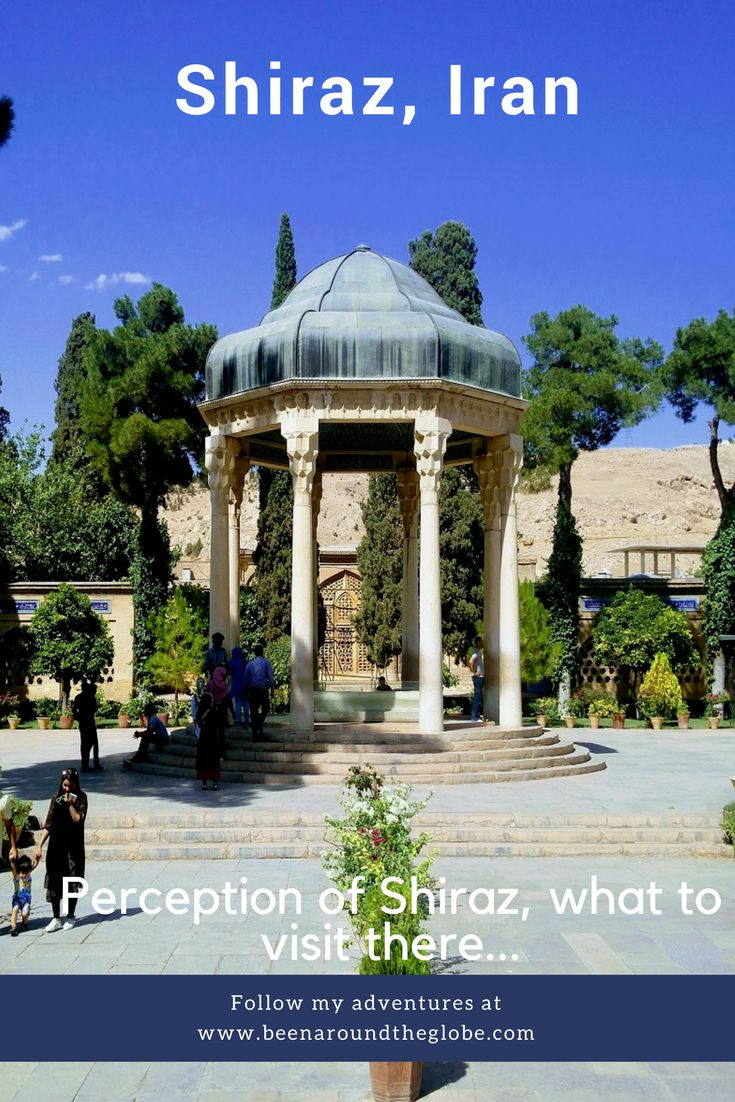 Shiraz, Iran, what to do, wine, Middle East, black travel movement