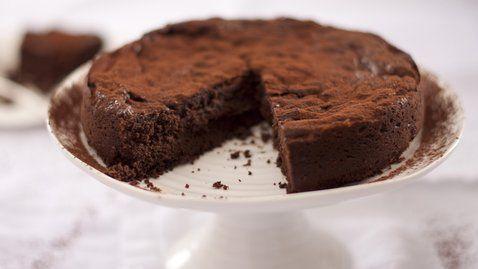 Chocolate Mint Cake Recipe Rachel Allen
