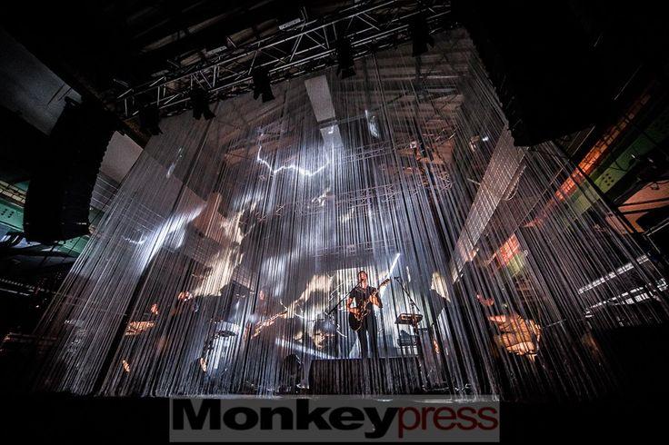 Fotos: ARCHIVE  ARCHIVE  Leipzig Werk 2 (13.11.2017)   monkeypress.de - sharing is caring! Autor/Fotograf: Michael Gamon Den kompletten Beitrag findet Ihr hier: Fotos: ARCHIVE